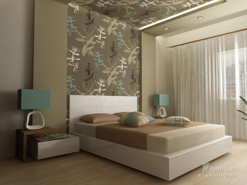 Комната 3 на 3 дизайн спальня